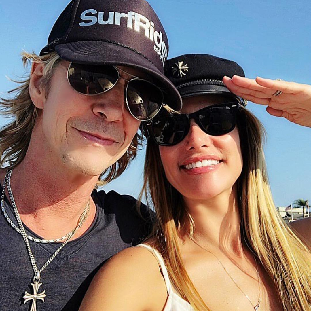 Família Mckagan On Twitter We Had The Same Problem With Our