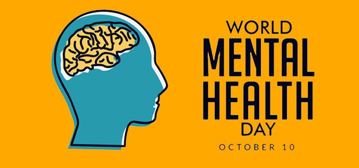 Mgeu On Twitter Oct 10 Is World Mental Health Day A Day Of