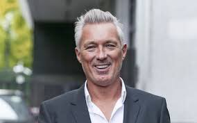 Happy Birthday to Martin Kemp who is 57 today