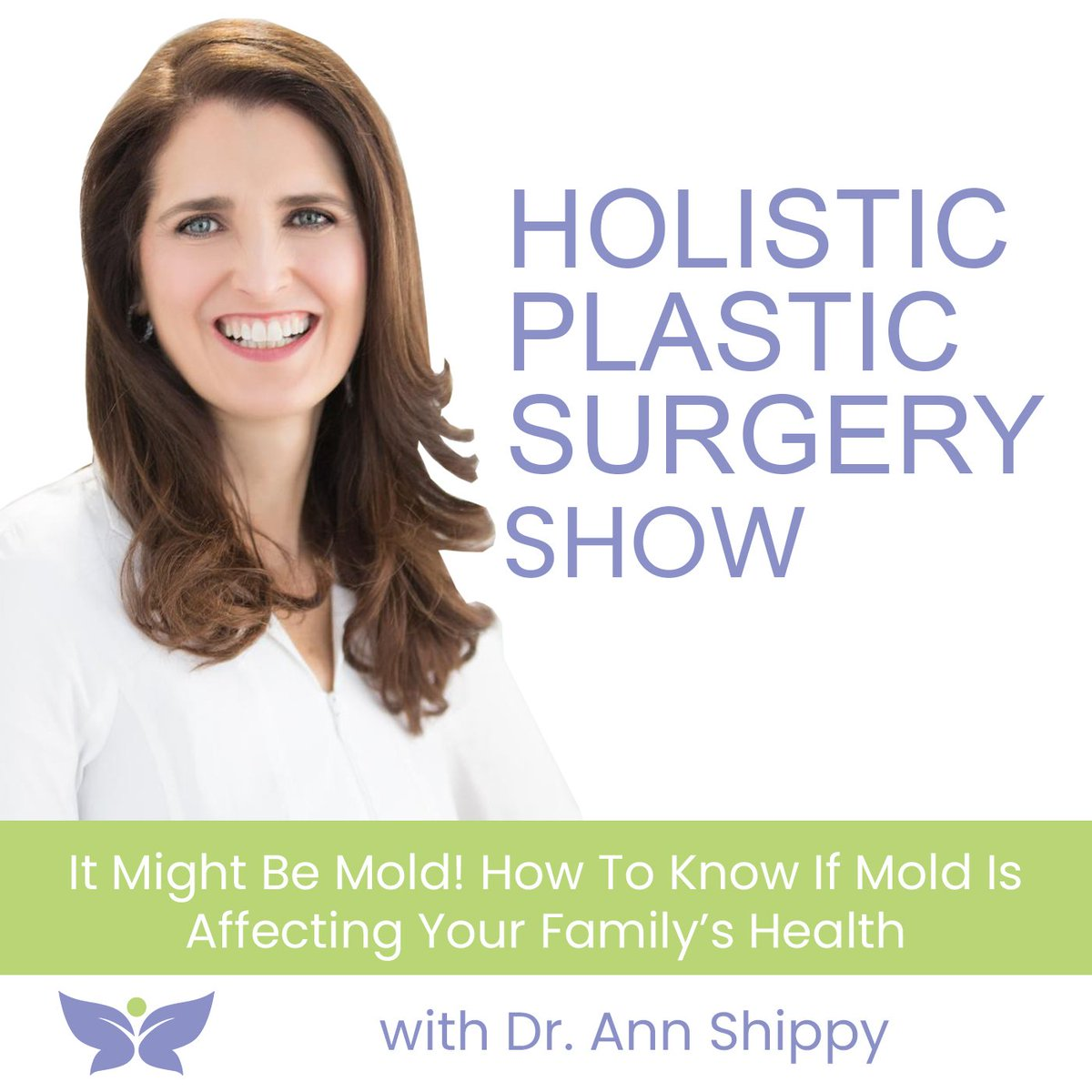 Learn More About Mold Toxicity On My New Podcast Featuring Annshippymd It At Http Dryoun Audio Pic Twitter Leiiflkim1