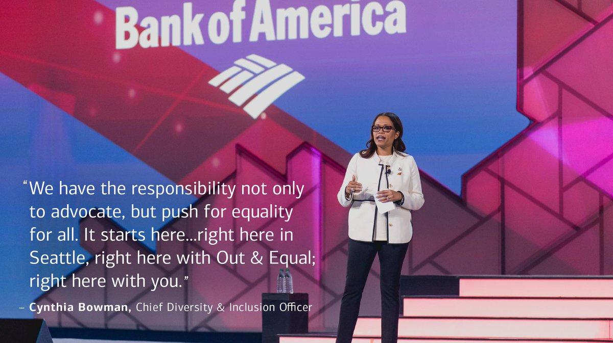 Bank of America News on Twitter: