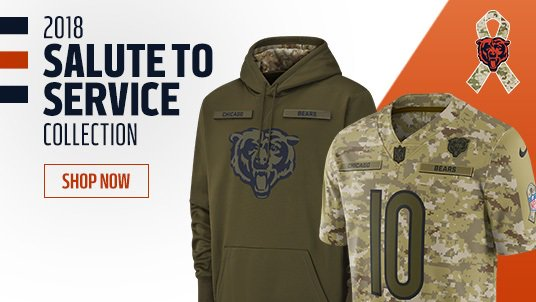 lowest price c4f1d 7e4a7 ChicagoBears ProShop (@BearsProShop) | Twitter