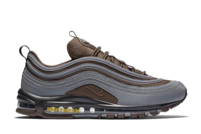 "NIKE AIR MAX 97 PREMIUM ""ALL STAR JERSEY"" | Sneaker Steal"
