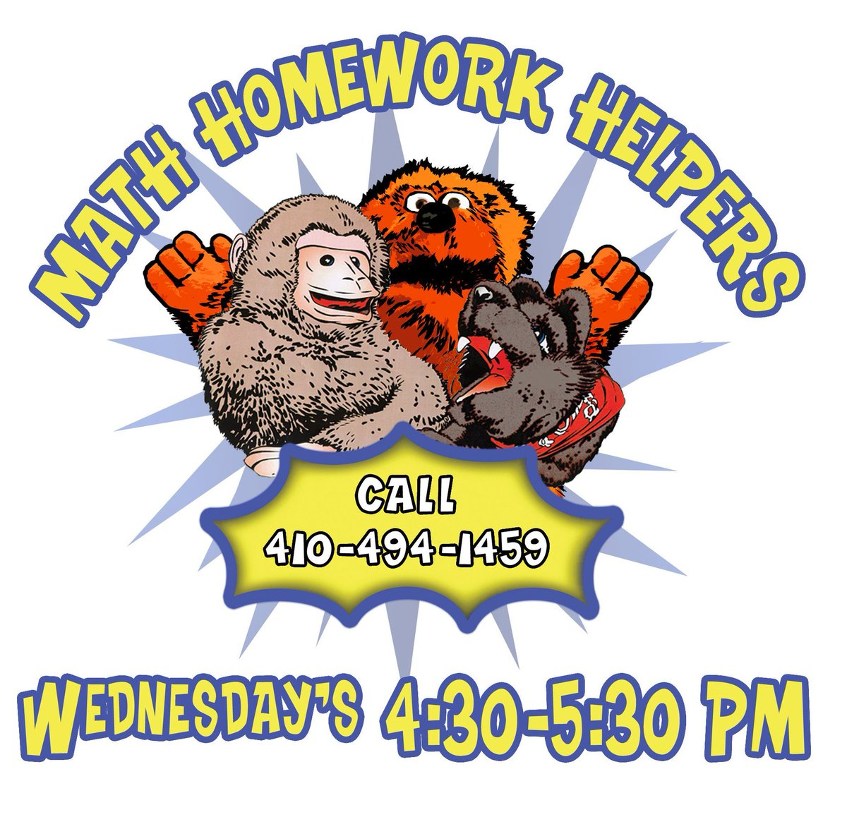 homework helpers bcps