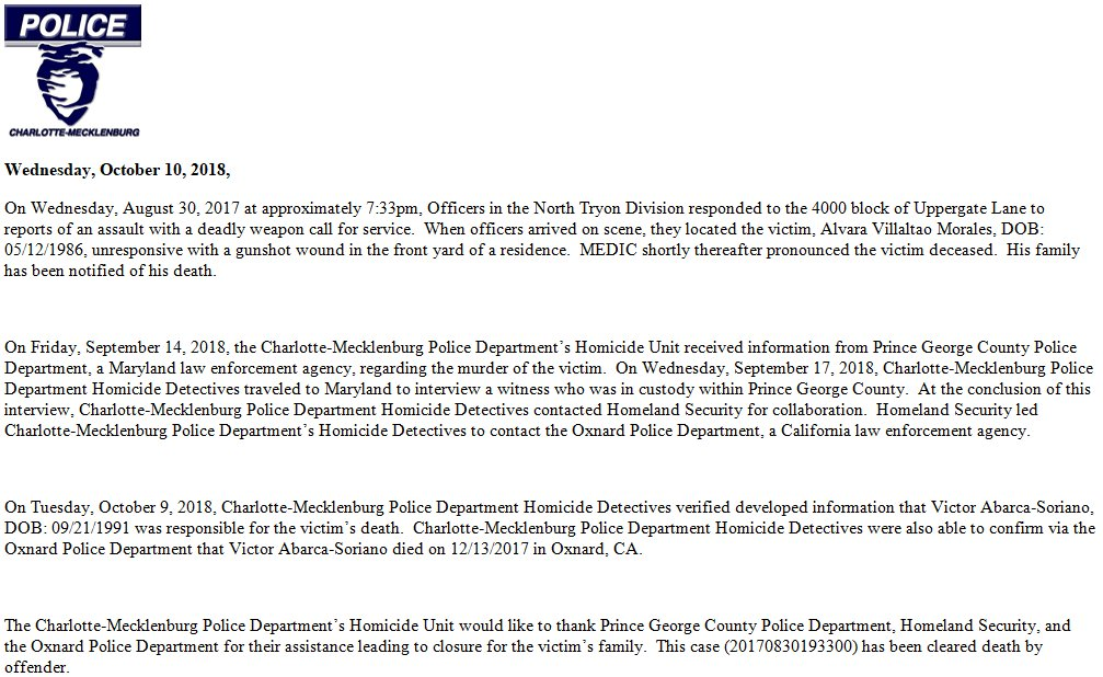 CMPD News on Twitter: