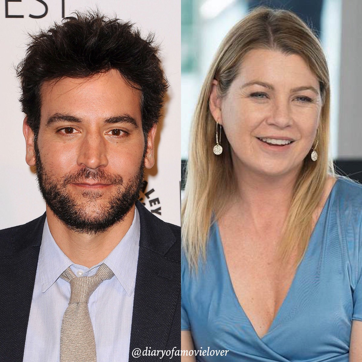 #GreysAnatomy ⁠ ⁠ has cast #HIMYM's Josh Radnor as a potential love interest for Meredith Grey. <br>http://pic.twitter.com/jgbfrbWL0i