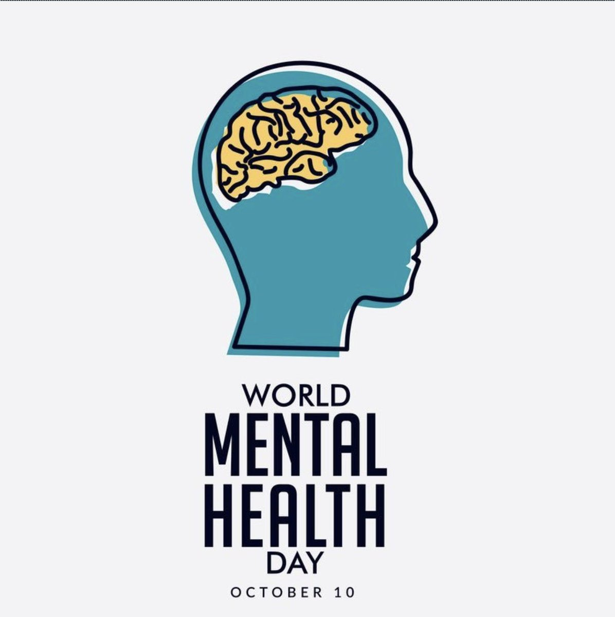 Randall Woodfin On Twitter Today Is Worldmentalhealthday We As A