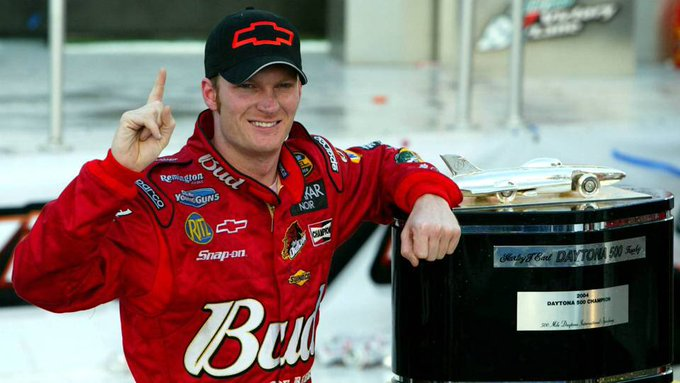 Happy 44th Birthday, Dale Earnhardt Jr.