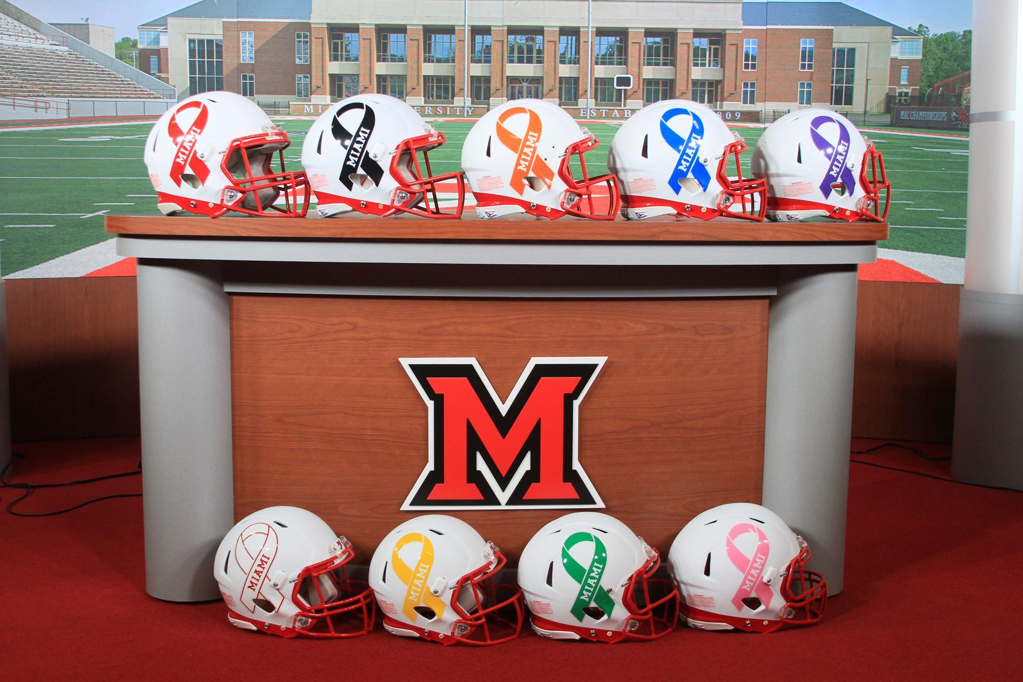 "Yahoo Sports College Football on Twitter: ""Miami (Ohio ..."