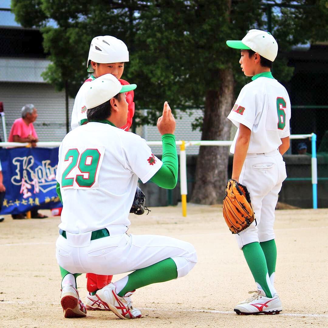 横屋川井少年野球部|試合結果 一覧