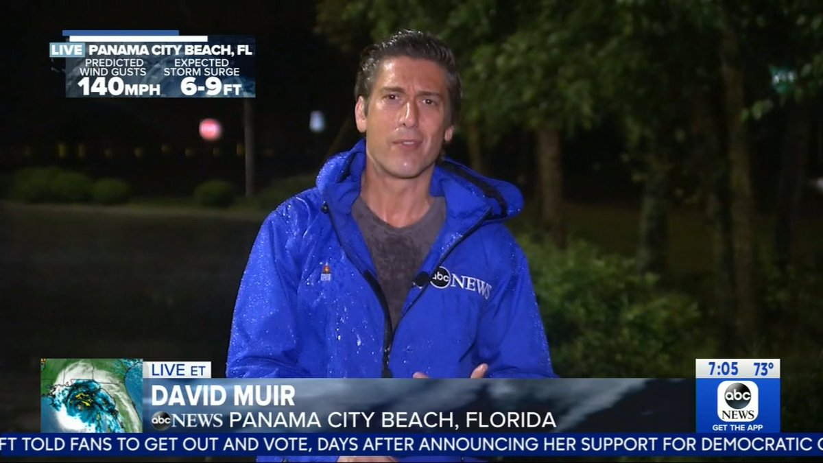 COMING LIVE report Panama City Beach moves Channel