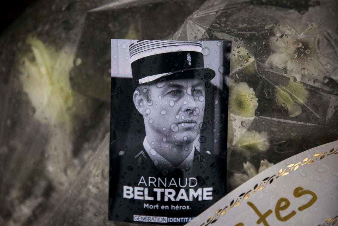 """#Marseille : pas de #place Arnaud #Beltrame """"pour ne pas #provoquer"""" >> https://t.co/QL9vdD8Klq"""