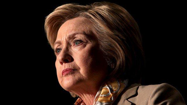 Dem Senator Heidi Heitkamp calls Hillary Clinton comments 'ridiculous' https://t.co/71t5kI8Aj1 https://t.co/HTSML7dA6C
