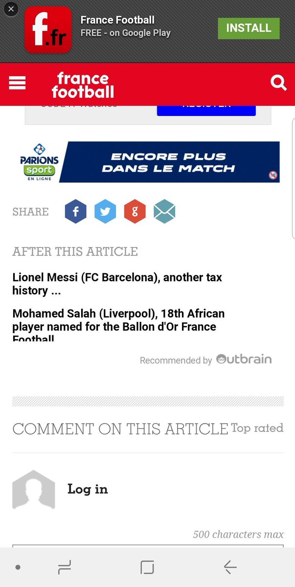 Barça Universal's photo on lionel messi