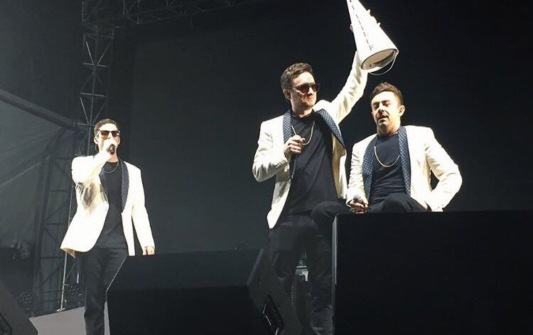best of the lonely island (@bestoftliboys) on Twitter photo 10/10/2018 16:16:31