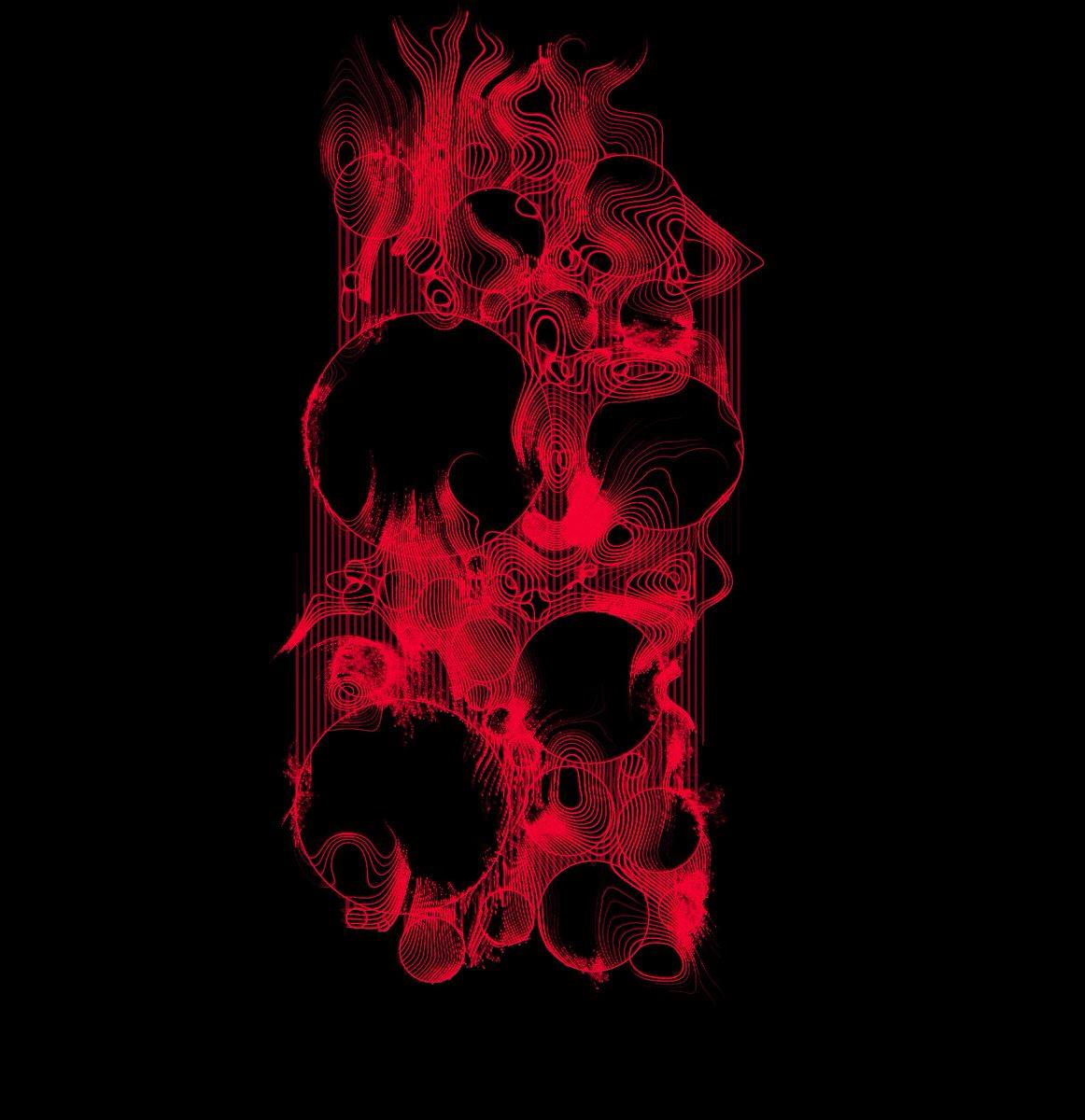 3d Perlin Noise Processing