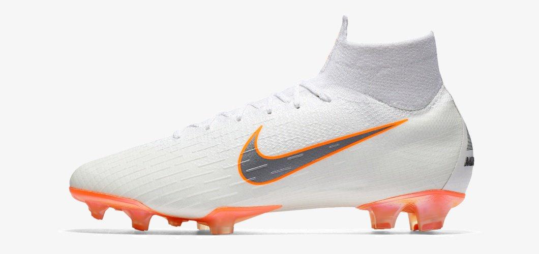 CR7 Boots. Nike SE