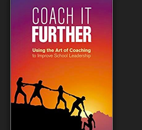 Improving School Leadership through the art of coaching! New learning with @PeterMDeWitt #TLCVegas18