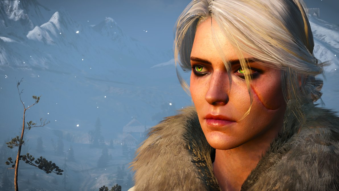 BREAKING: Netflix has cast Freya Allan and Anya Chalotra to play Ciri and Yennefer, respectively, in the upcoming series based on #TheWitcher. They&#39;ll star alongside Henry Cavill, who plays Geralt of Rivia.<br>http://pic.twitter.com/BZrFq5keax