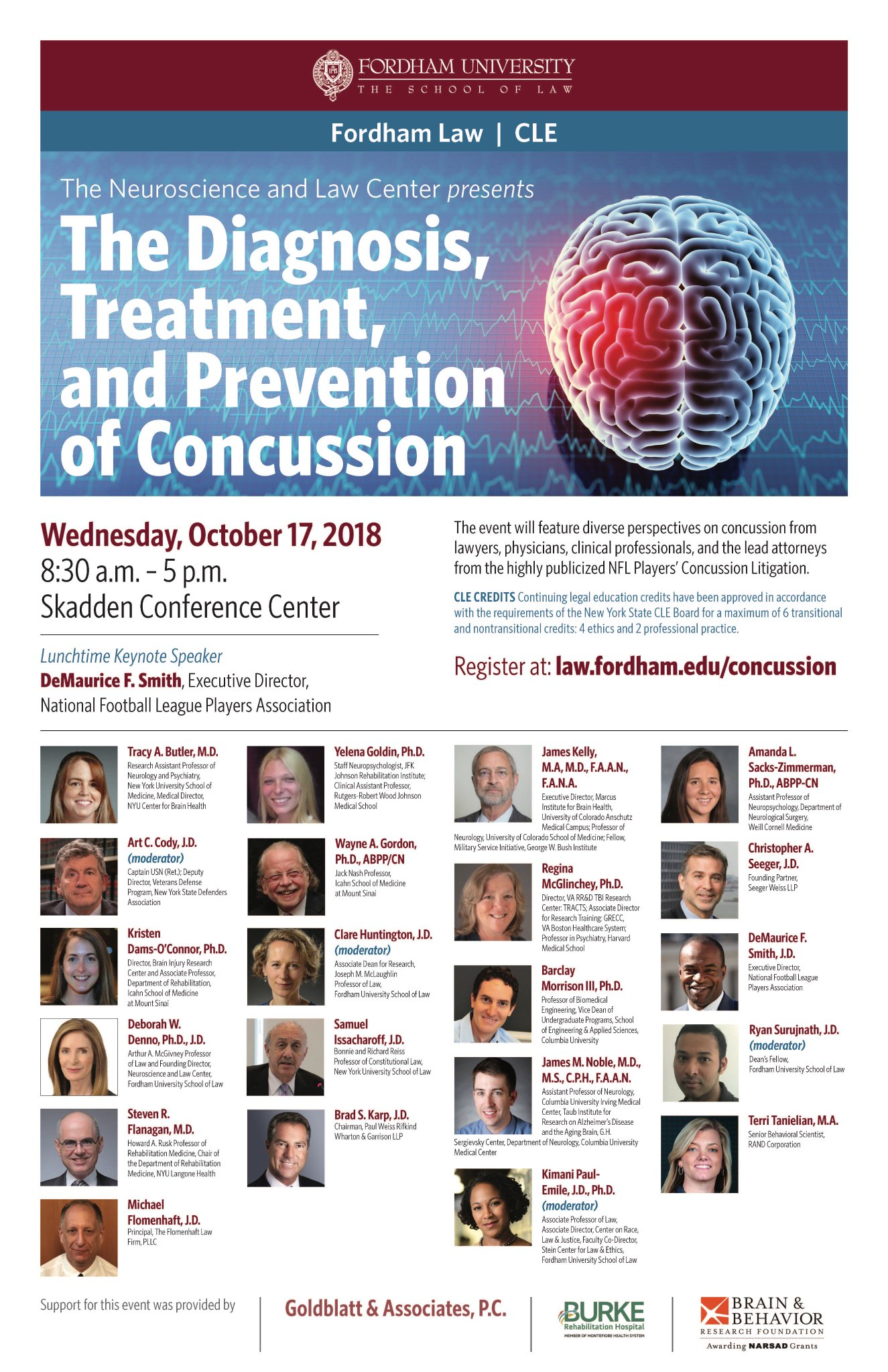 Weill Cornell Neurology on Twitter: