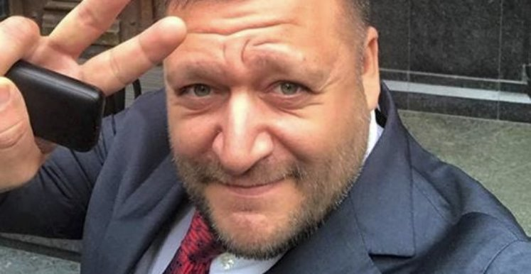 Новинський заперечує заяву НАЗК про незадекларовані фірми і приміщення і готує судовий позов - Цензор.НЕТ 5799