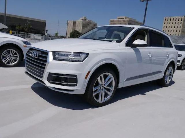 Audi New Orleans AudiNewOrleans Twitter - Audi new orleans