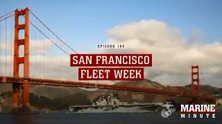 Here's what you missed from Fleet Week San Francisco!