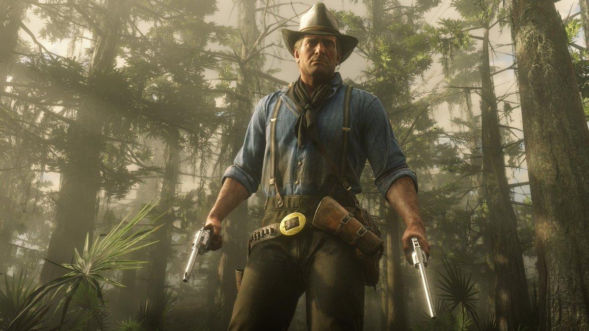 Rockstar Games On Twitter Carry Single Handed Pistols Revolvers