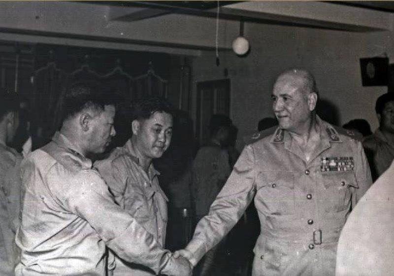 من بيونج يانج الى قناة السويس- المشاركه الكوريه الشماليه في حرب اكتوبر DpKmyn4XUAApXOp