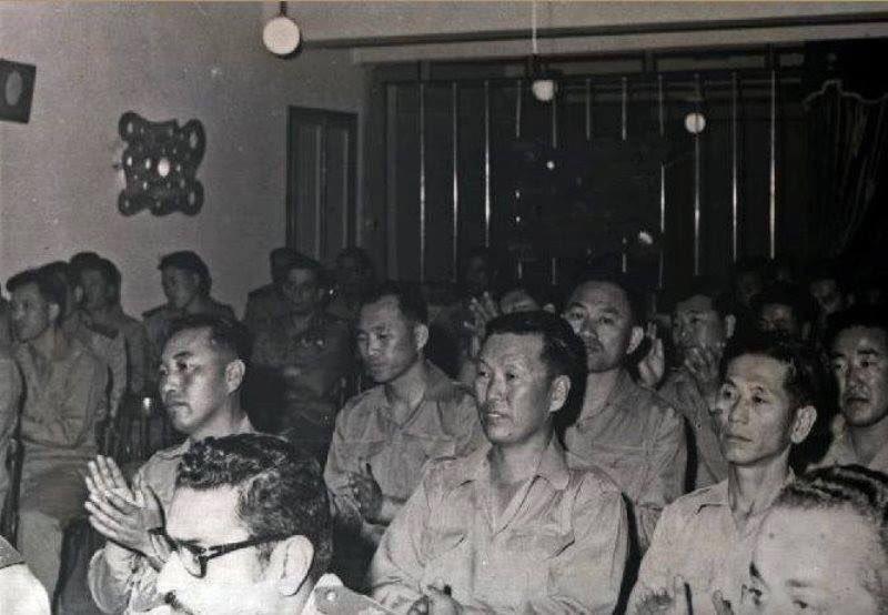 من بيونج يانج الى قناة السويس- المشاركه الكوريه الشماليه في حرب اكتوبر DpKmynrWsAEShRe