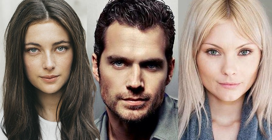 HENRY CAVILL&#39;S &#39;THE WITCHER&#39; EPIC TV SERIES FINDS ITS PRINCESSES, QUEENS  AND SORCERESSES: MYANNA BURING, MILLIE BRADY, FREYA ALLAN, ANYA  CHALOTRA JOINS THE CAST!   https:// hollywood-spy.blogspot.com/2018/10/henry- cavills-witcher-epic-tv-series.html &nbsp; … <br>http://pic.twitter.com/XPfCuBjW96