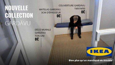 @IKEA_France La nouvelle déco suédoise vient d'arriver !