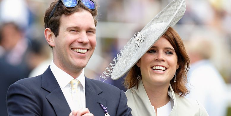 So *This* Is Where Princess Eugenie and Jack Brooksbank Will Live Once They Tie the Knot https://t.co/mhyZBmswZG