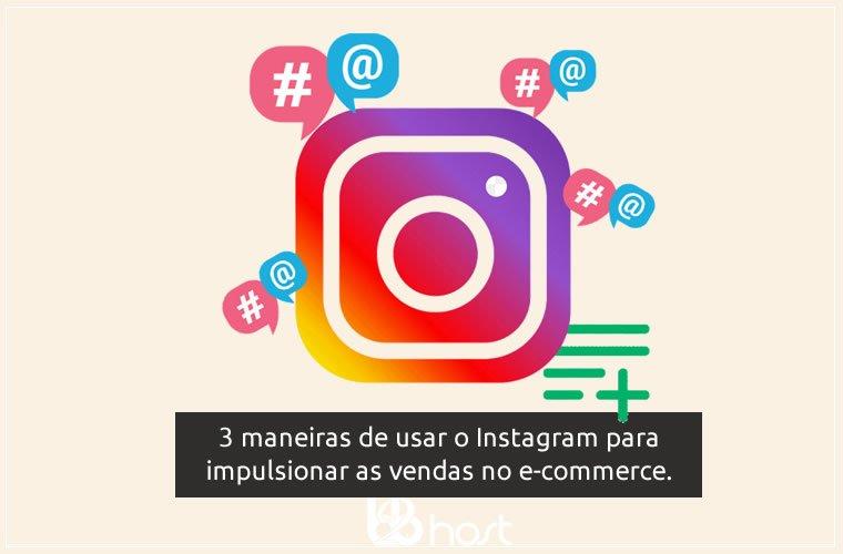 Conheças 3 maneiras de usar o Instagram para impulsionar as vendas na sua loja virtual. https://blog.b2bhost.com.br/marketing-digital-3-maneiras-de-usar-o-instagram-para-impulsionar-as-vendas-no-comercio-eletronico/… #instagram #marketingdigital #divulgarnainternet #ecommerce #lojavirtual #vendanainternet #b2bhostpic.twitter.com/1b3sHYjqm2