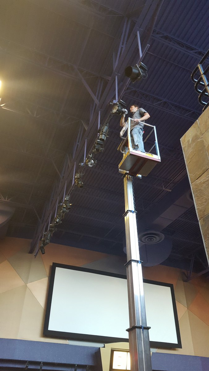 creative designs in lighting. It Was Time For Cleaning And Making Sure The Star Projections Are Aimed  Focused Like They Were On Day 1. #theater #lighting #commercial #projector Creative Designs In Lighting