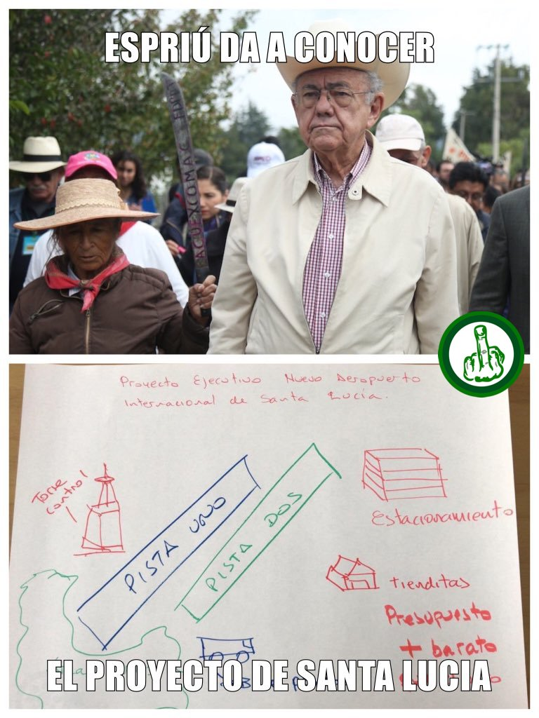 ElDeformaOaxaca's photo on #nuncamedigas