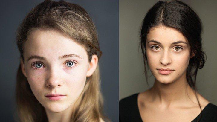 ICYMI: The Witcher - Freya Allan Cast as Ciri; Anya Chalotra Cast as Yennefer &amp; More Join Netflix Series   https://www. spoilertv.com/2018/10/the-wi tcher-freya-allan-cast-as-ciri.html &nbsp; … <br>http://pic.twitter.com/LsHKiKoQq2