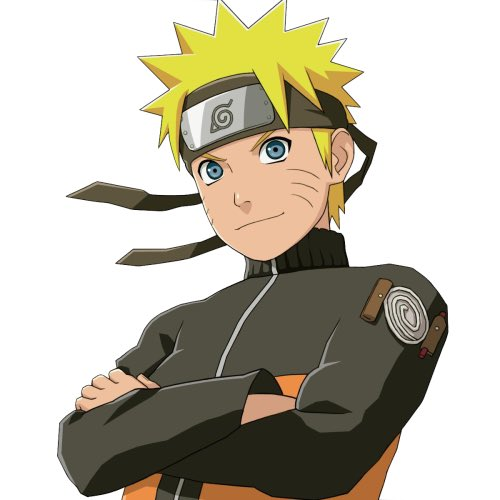 Happy Birthday Naruto Uzumaki!