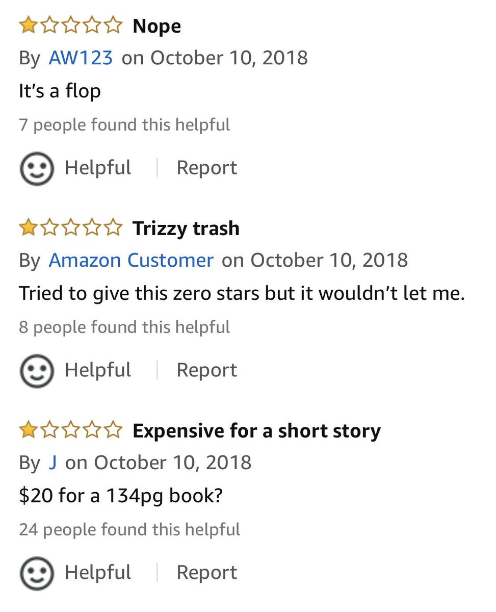 The reviews on that Brittany Renner book got me weak 😂 it just came out