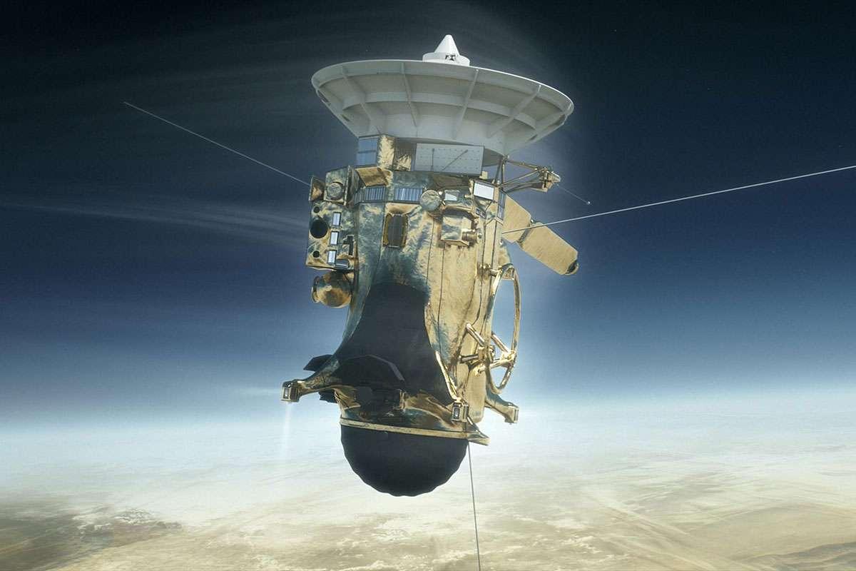 Cassini revealed three big surprises before diving into Saturn https://t.co/PRjN0NlJ1U https://t.co/7KPF30keRP