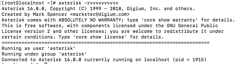 GOOD NEWS - The Migration Begins | PIAF - Your own Linux-based PBX