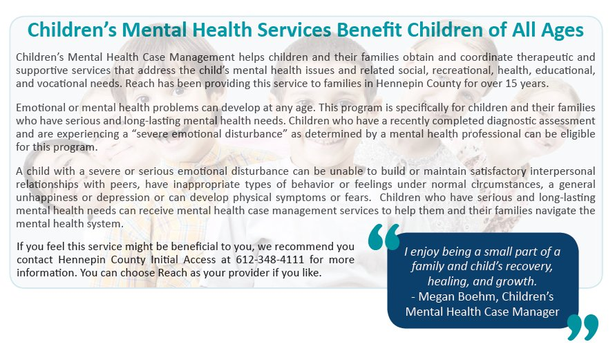 Choosing A Mental Health Professional For Your Child Child >> Reach For Resources On Twitter On This World Mental Health Day And