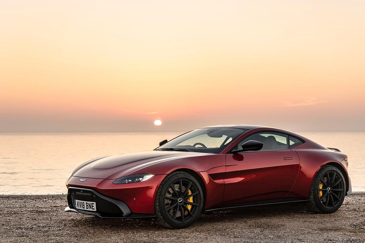 RT @AstonMartinPR: Thank you to…