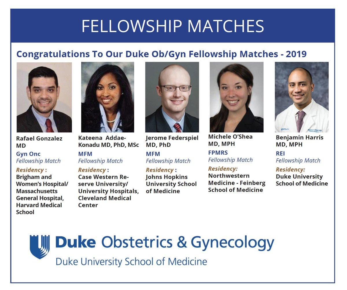 Duke OB/GYN on Twitter: