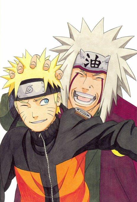 Happy Birthday to my boy Naruto Uzumaki.