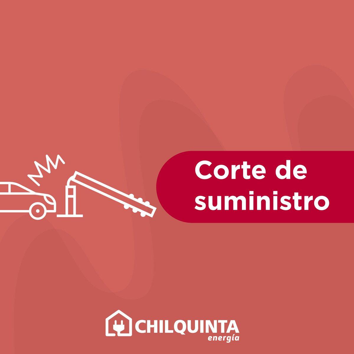Chilquinta Energía's photo on Corte