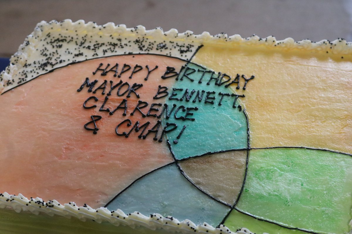Awe Inspiring Clarence Anthony On Twitter And Happy Birthday To Onto2050 Funny Birthday Cards Online Elaedamsfinfo