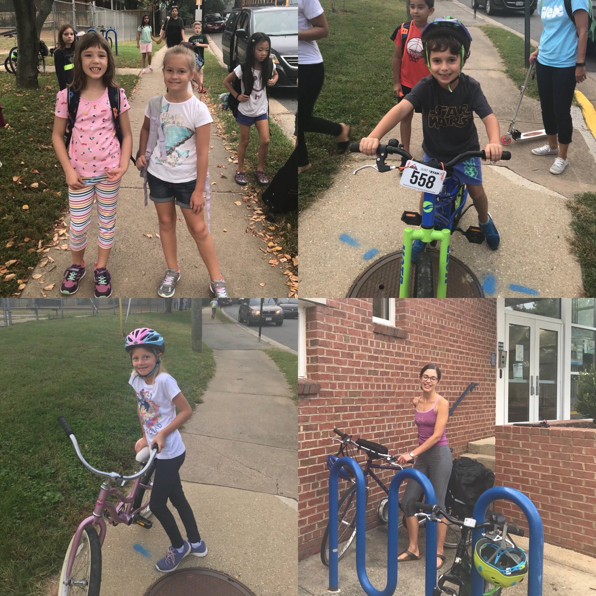 A few more scenes from <a target='_blank' href='http://search.twitter.com/search?q=APSWalk2School'><a target='_blank' href='https://twitter.com/hashtag/APSWalk2School?src=hash'>#APSWalk2School</a></a>   What a fun morning with friends! <a target='_blank' href='http://twitter.com/APSVirginia'>@APSVirginia</a> <a target='_blank' href='http://twitter.com/APSsaferoutes'>@APSsaferoutes</a> <a target='_blank' href='https://t.co/jG0Eizn61I'>https://t.co/jG0Eizn61I</a>