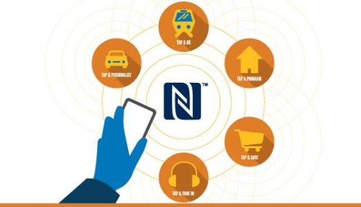 NFC Forum on Twitter: