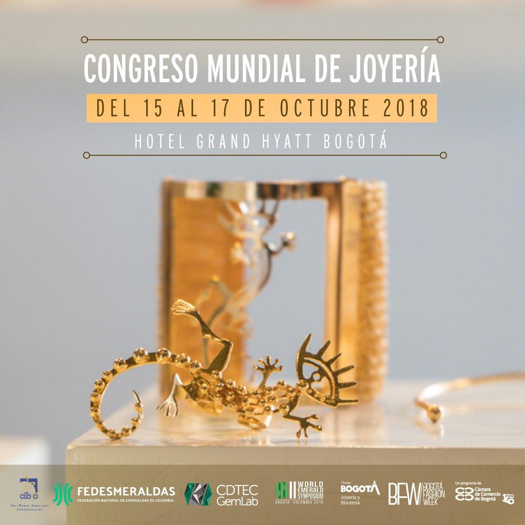 c381efffa55b Bogotá Fashion Week on Twitter